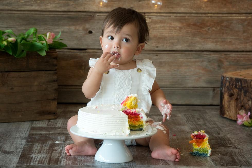 cake smash 2584