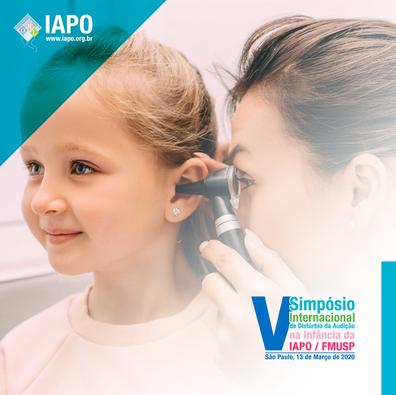 Associação Interamericana de Otorrinolaringologia Pediátrica