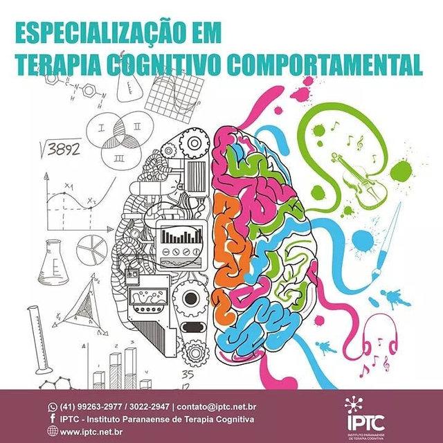 IPTC - Instituto Paranaense de Terapia Cognitiva