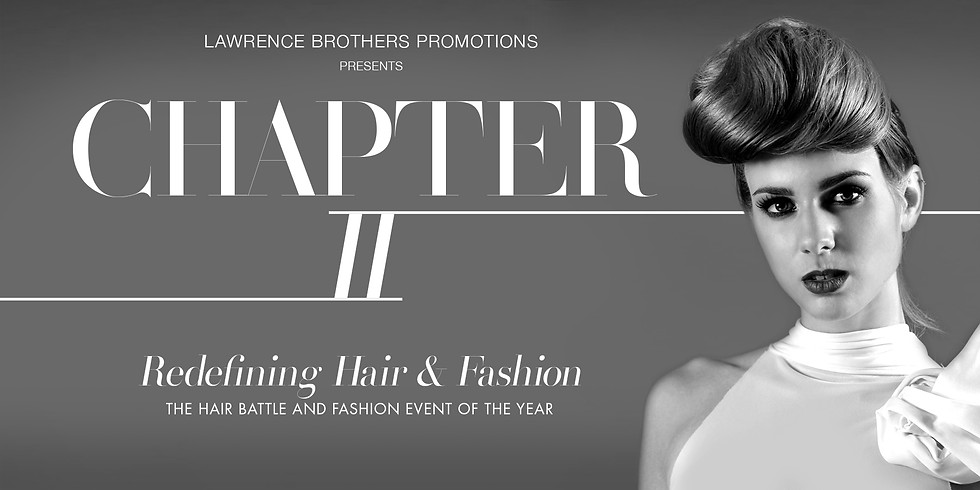 Chapter II Redefining Hair and Fashion