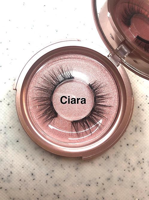 Magnetic Lashes - Ciara