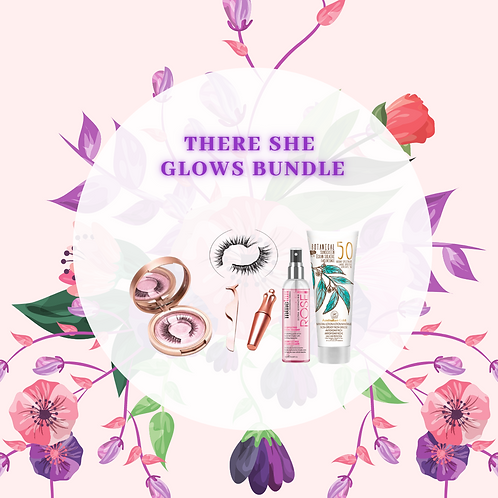 There She Glows Bundle