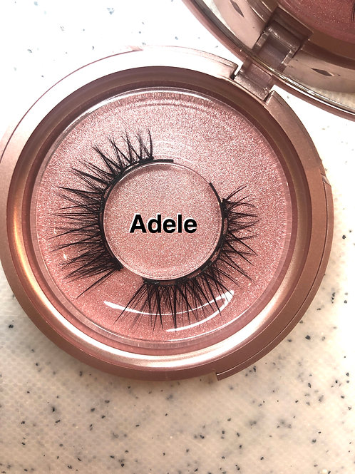 Magnetic Lashes - Adele