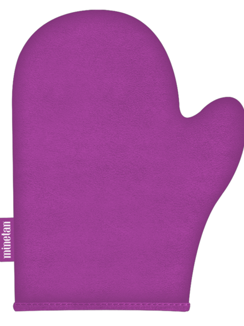MineTan Applicator Mitt (Purple)