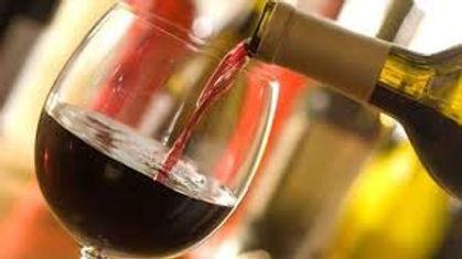 Wine, Bees, Scissors…and Wine