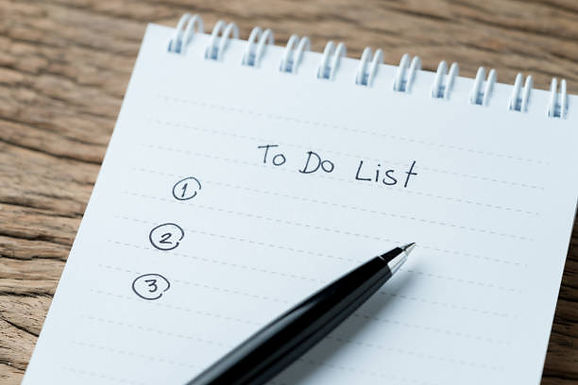 Lists and More Lists