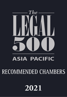 Legal 500 AP Recommended Chambers.tif