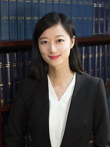Kinsey Kang