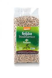 Feijão Carioca Orgânico Biodinâmico 1kg