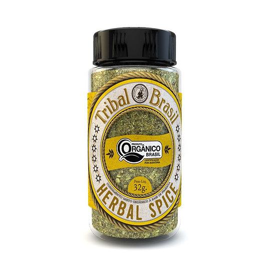 Ervas Spice Condimento Misto Orgânico