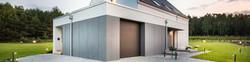 Garage & Portails