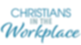Christians In The Workplace Mock Logo.pn