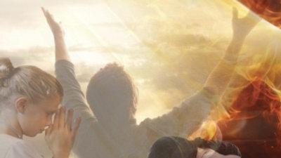 Live To Pray, Pray To Live