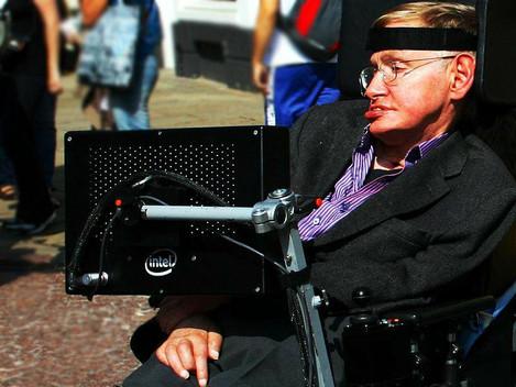 Stephen Hawking, el físico contemporáneo más influyente, fallece a los 76 años