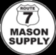 Route 7 Mason Supply