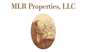 MLR Properties