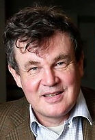 Peter Oborne, British journalist