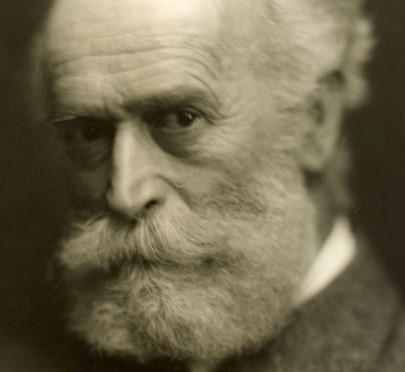 C.P. Scott, Editor of the Guardian 1872-1929