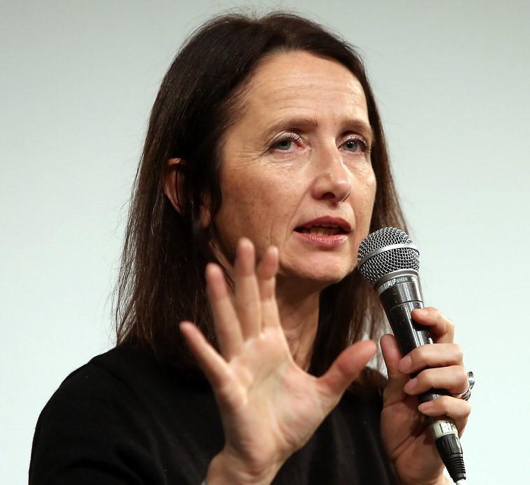 Prof. Natalie Fenton, Goldsmiths College