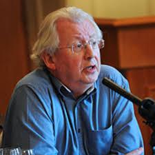 Professor Julian Petley, Brunel University