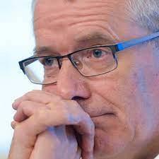 Brian Cathcart, Professor of Journalism at Kingston University