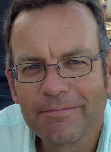 Mark Curtis, Editor of Declassified UK
