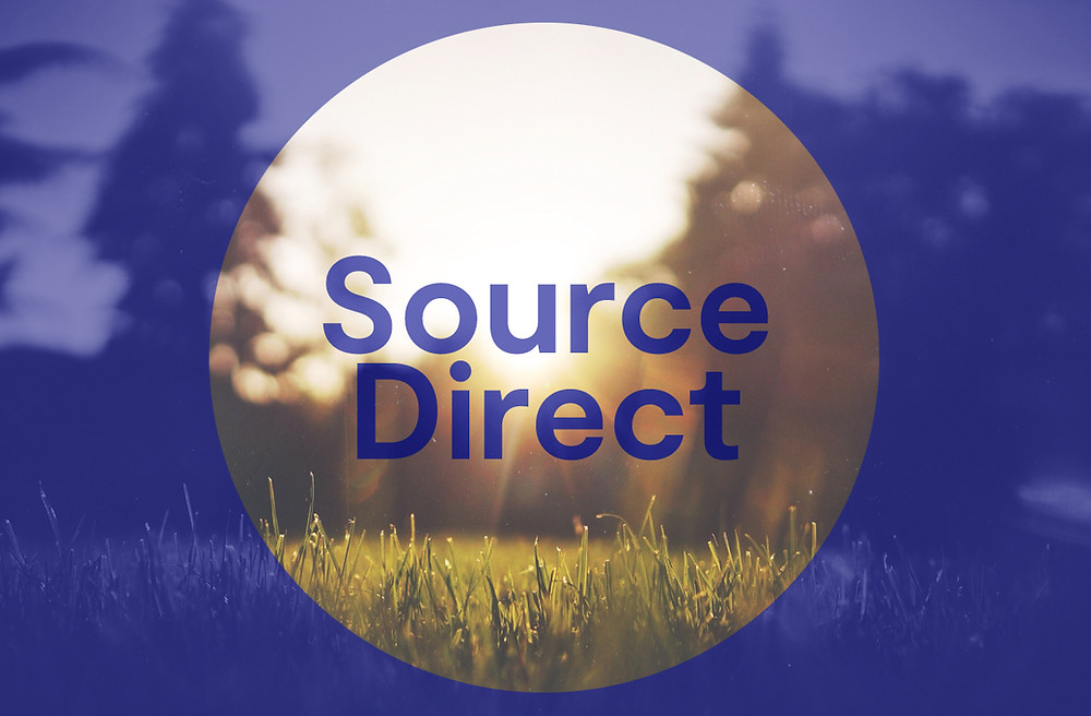 Logo of Source Direct, part of the Common Weal