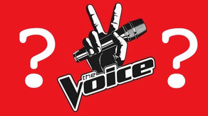 The Voice Audition