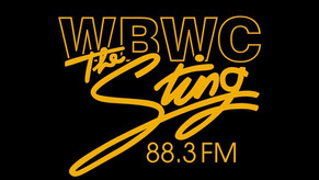 New Interview With 88.3 The Sting Coming!