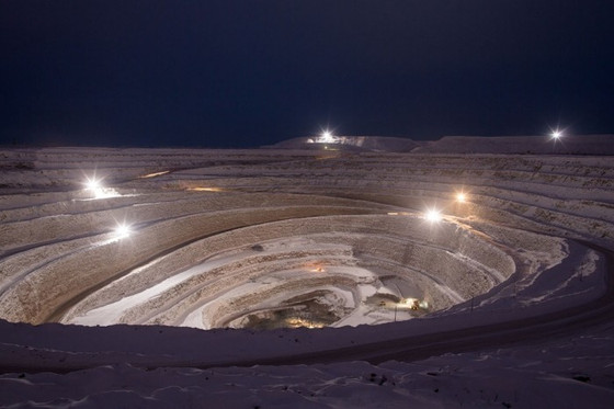 SHOWCASE MINE OF THE WEEK - JUBILEE DIAMOND MINE!!