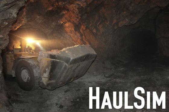HAULSIM (UG) ONLINE TRAINING!!