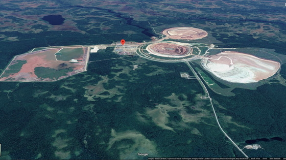 SHOWCASE MINE OF THE WEEK - GRIB DIAMOND MINE!!