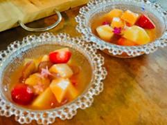 Macedonia: Fruit Salad
