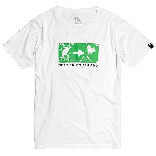 Next Exit Thailand T-Shirt