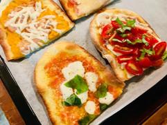 Alt House Gallery Pizza al Taglio Roman