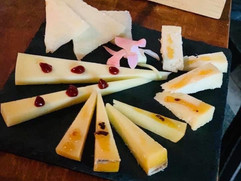 Mix Cheeses