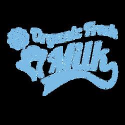 Organic Fresh Milk