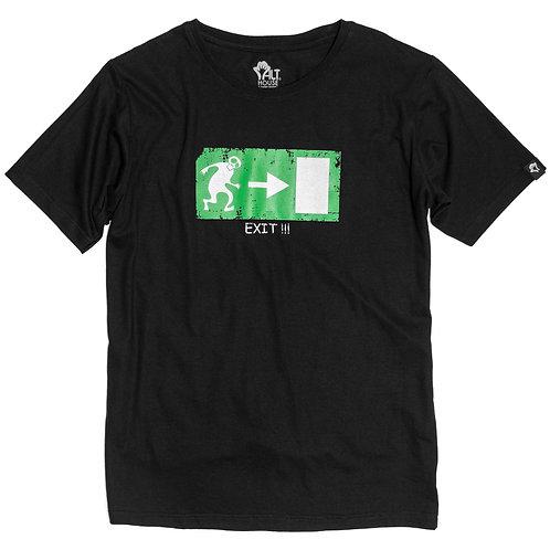 Exit !!! T-Shirt