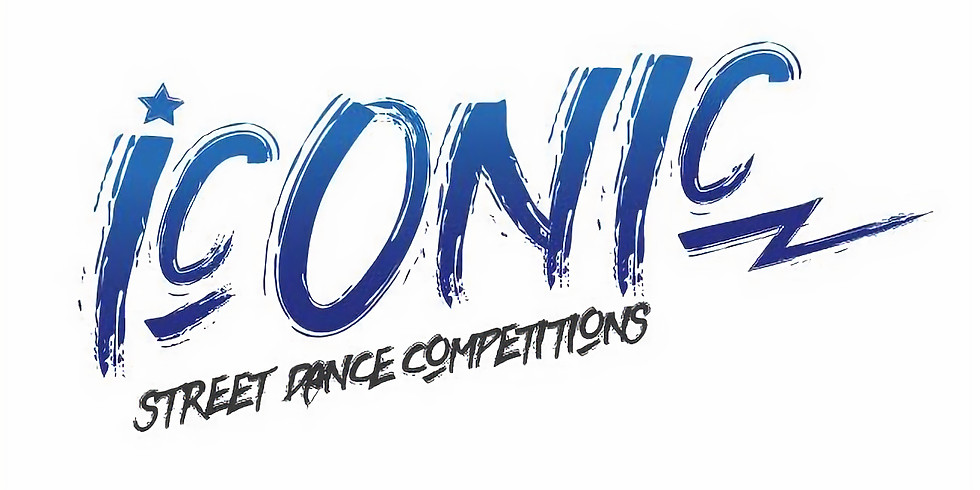 Iconic Online Winter Street Dance Competition