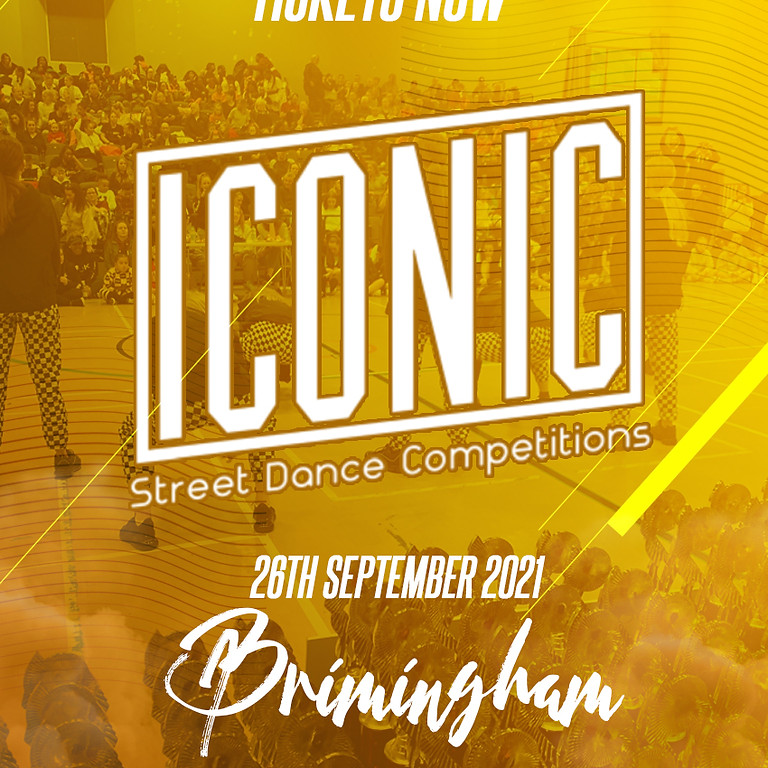 Birmingham Competition 2021