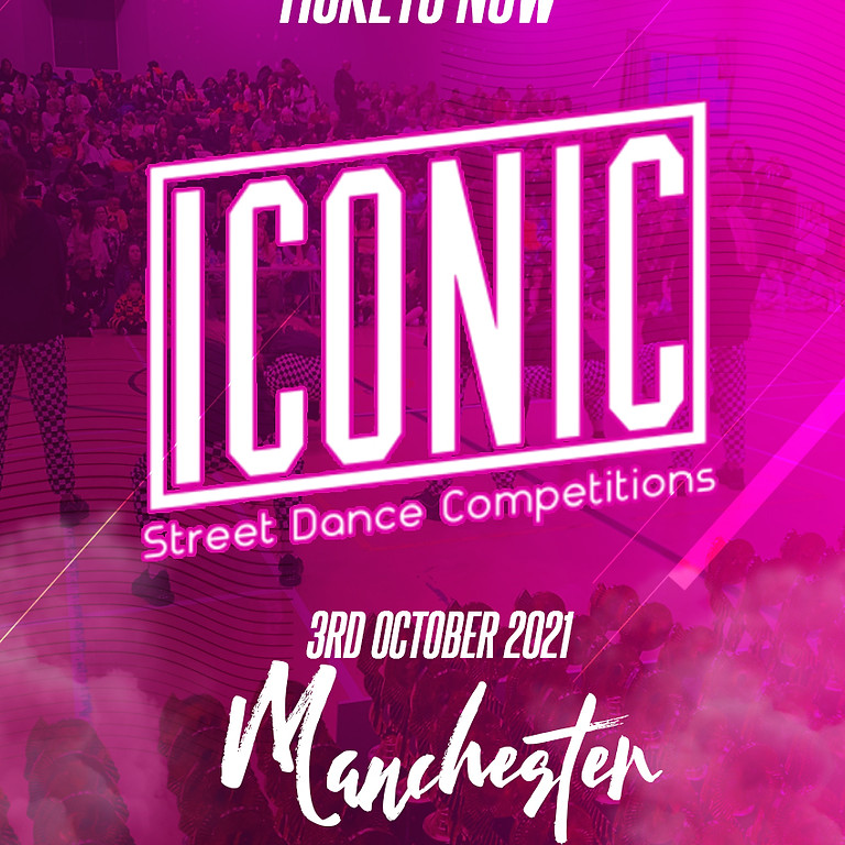 Manchester Competition 2021