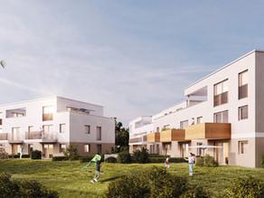 Sozialer Wohnungsbau - Freie Wähler treten erfolgreich Debatte los