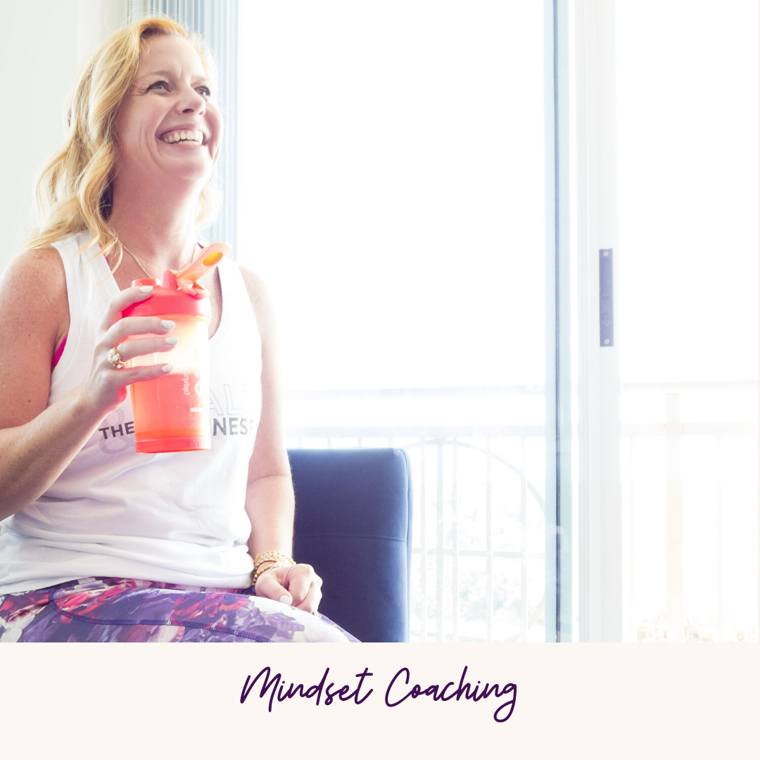 Mindset Coaching - 6 Sessions