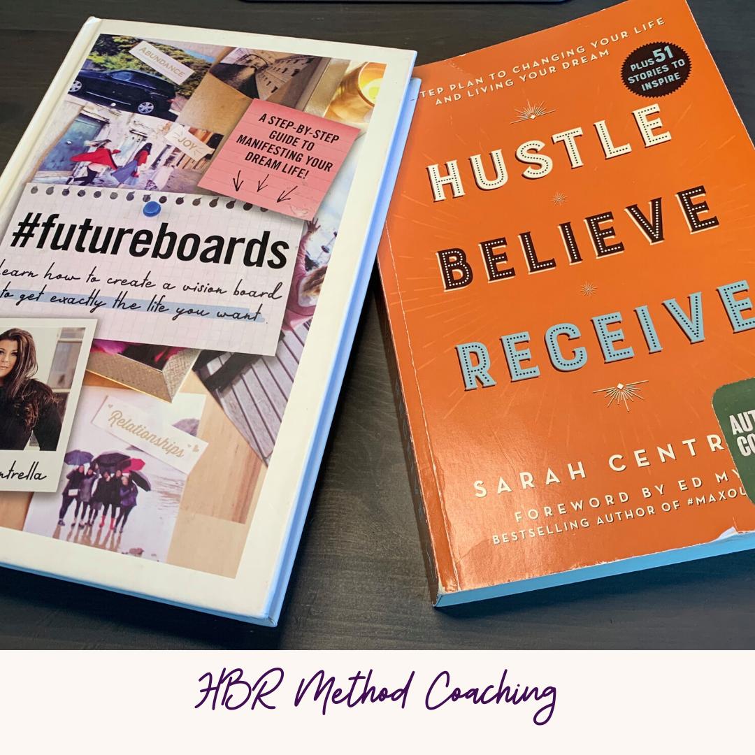 #HBRMethod Coaching - 10 Sessions