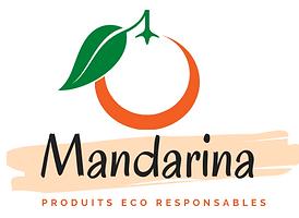 Mandarina Logo png