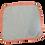 Thumbnail: Lingettes lavables en bambou réutilisables pour bébé Pqt 2 unit