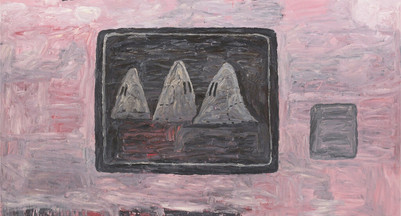 The Philip Guston Show Should Be Reinstated