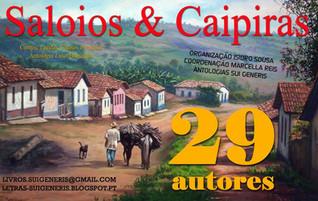 "Coletânea ""Saloios e Caipiras"""