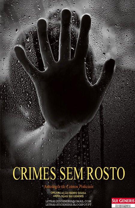 Crimes sem rosto
