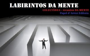 Coletânea LABIRINTOS DA MENTE
